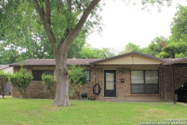 1036 Williamsburg Dr, Schertz, TX 78154 (MLS #1469266) :: NewHomePrograms.com LLC