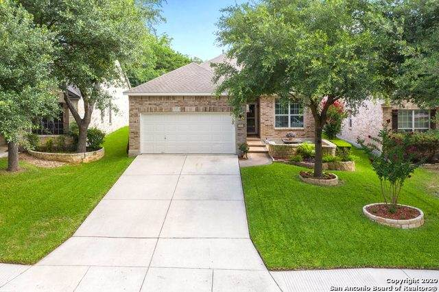 12619 Desert Palm, San Antonio, TX 78253 (MLS #1469267) :: Tom White Group