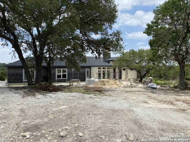 167 High Point Cir, Spring Branch, TX 78070 (MLS #1469268) :: The Heyl Group at Keller Williams