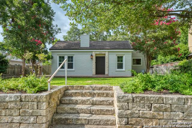 324 Cloverleaf Ave, Alamo Heights, TX 78209 (MLS #1469269) :: Alexis Weigand Real Estate Group