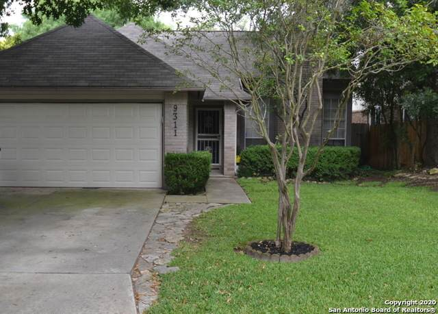 9311 Chattanooga Dr, San Antonio, TX 78240 (MLS #1469272) :: EXP Realty