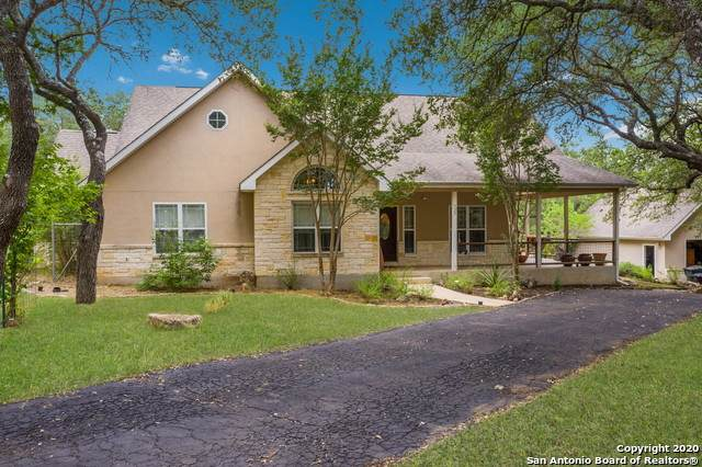 725 Gallagher Dr, Canyon Lake, TX 78133 (MLS #1469275) :: BHGRE HomeCity San Antonio
