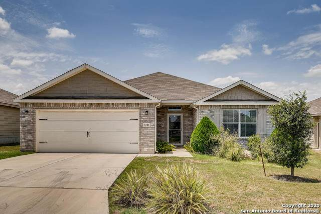 7211 Marina Del Rey, Converse, TX 78109 (MLS #1469276) :: BHGRE HomeCity San Antonio