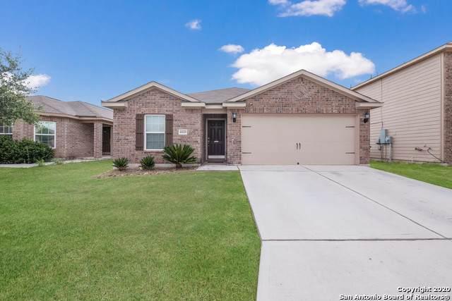 6620 Luckey Sq, San Antonio, TX 78252 (MLS #1469283) :: NewHomePrograms.com LLC