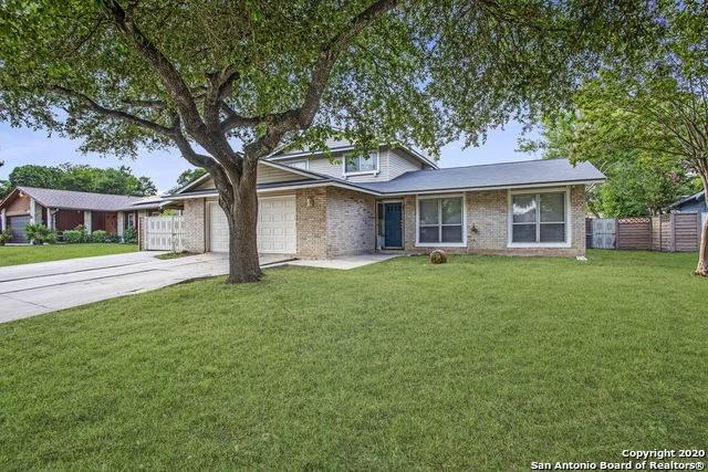 6131 Spring Time St, San Antonio, TX 78249 (MLS #1469285) :: The Castillo Group