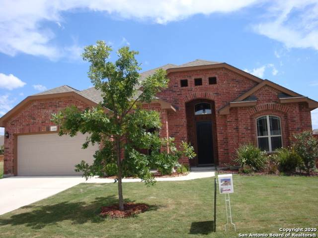 14705 Calamity Way, San Antonio, TX 78264 (MLS #1469295) :: The Mullen Group | RE/MAX Access