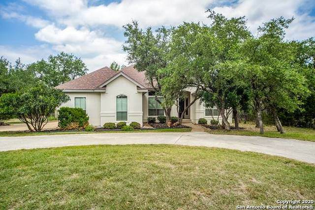 303 Cotton Cloud, San Antonio, TX 78260 (MLS #1469296) :: The Castillo Group