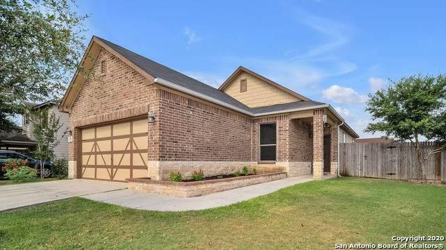 8903 Sundrop Falls, San Antonio, TX 78224 (MLS #1469299) :: The Mullen Group | RE/MAX Access