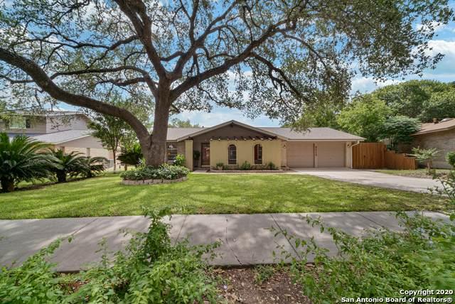 3518 Millgrove St, San Antonio, TX 78230 (MLS #1469300) :: EXP Realty