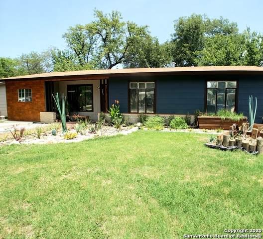 127 Cyril Dr, San Antonio, TX 78218 (MLS #1469305) :: Alexis Weigand Real Estate Group