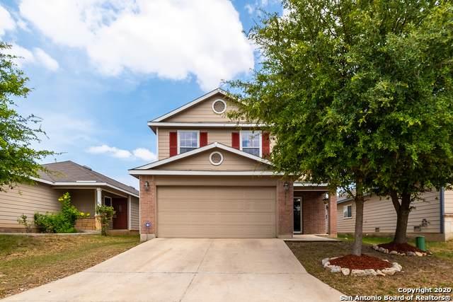 9310 Juniper Spring, San Antonio, TX 78254 (#1469309) :: The Perry Henderson Group at Berkshire Hathaway Texas Realty