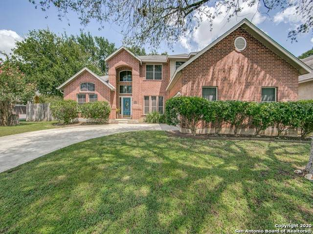 137 Brush Trail Bend, Cibolo, TX 78108 (MLS #1469314) :: BHGRE HomeCity San Antonio