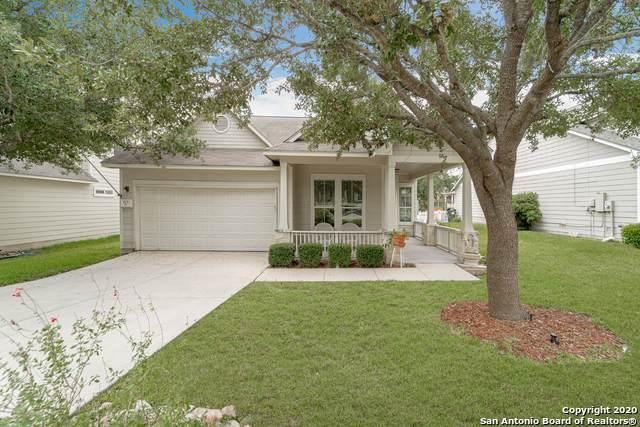 123 Brook Stone, Cibolo, TX 78108 (MLS #1469316) :: Vivid Realty