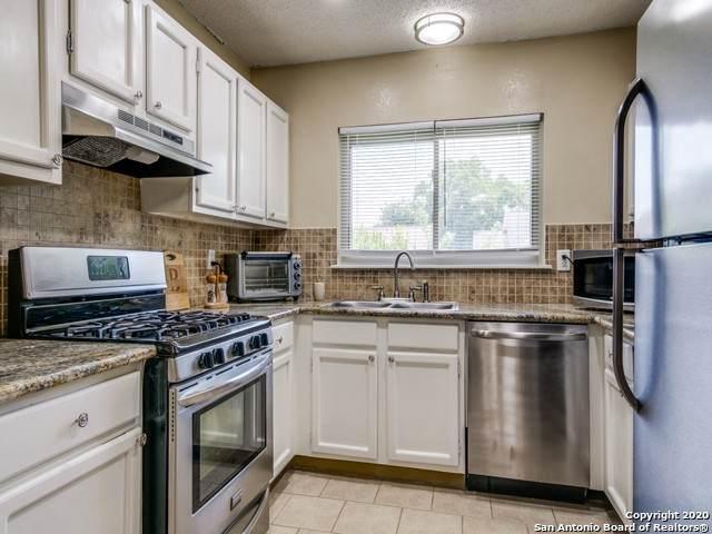 9810 Covered Wagon, Converse, TX 78109 (MLS #1469318) :: BHGRE HomeCity San Antonio