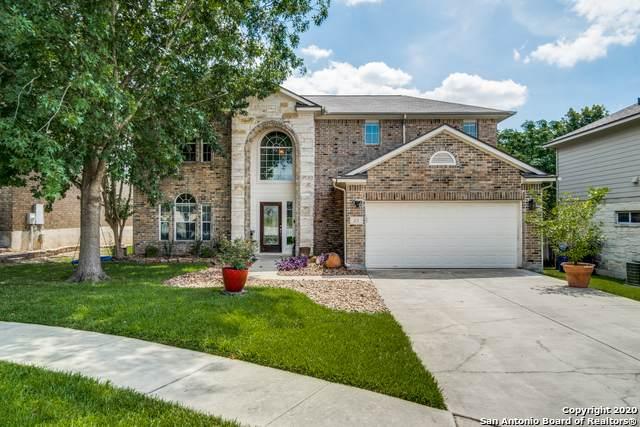 213 Storm Mtn, Cibolo, TX 78108 (MLS #1469321) :: Carter Fine Homes - Keller Williams Heritage