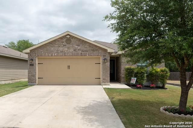 11307 Slickrock Draw, San Antonio, TX 78245 (MLS #1469329) :: Vivid Realty
