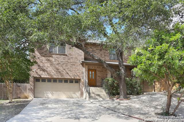 11703 Ripplewood, San Antonio, TX 78253 (MLS #1469331) :: Vivid Realty