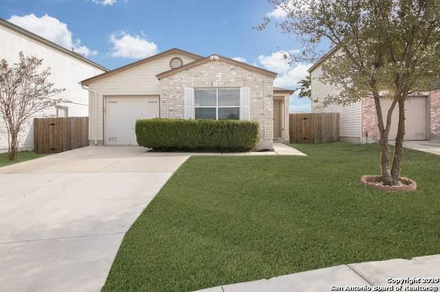3706 Candlecreek Ct, San Antonio, TX 78244 (MLS #1469336) :: Reyes Signature Properties