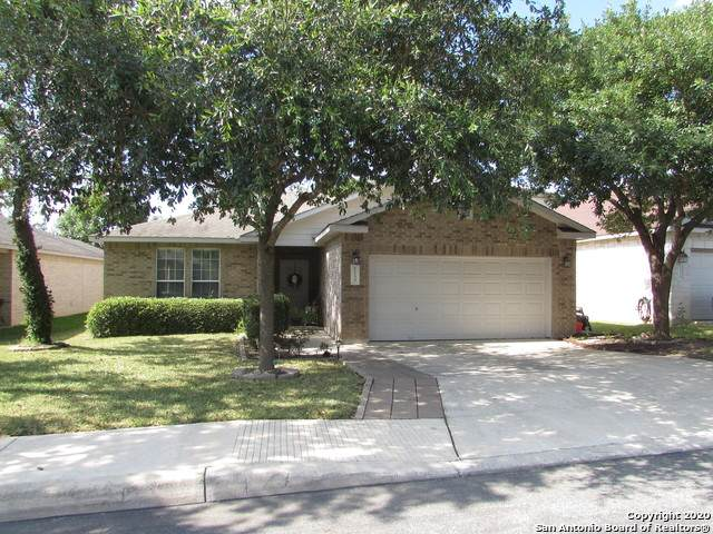 2235 Sunderidge, San Antonio, TX 78260 (MLS #1469337) :: Santos and Sandberg