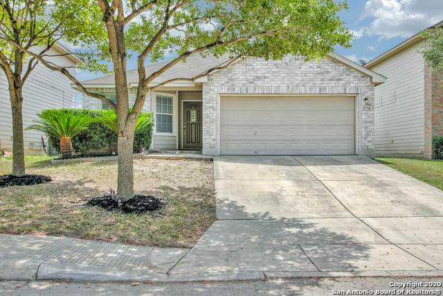 2730 Middleground, San Antonio, TX 78245 (MLS #1469338) :: The Heyl Group at Keller Williams
