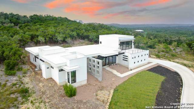 22836 Linwood Ridge, San Antonio, TX 78255 (MLS #1469342) :: The Mullen Group | RE/MAX Access