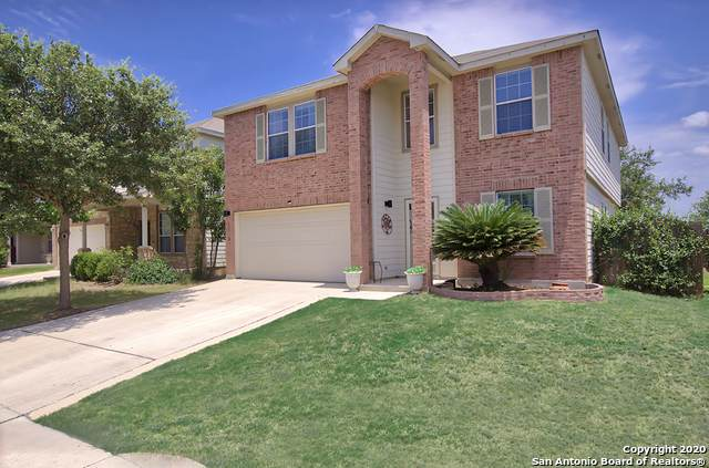 11927 Silver Pass, San Antonio, TX 78254 (#1469348) :: The Perry Henderson Group at Berkshire Hathaway Texas Realty