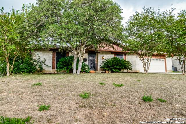 7207 Dubies Dr, San Antonio, TX 78216 (MLS #1469352) :: Alexis Weigand Real Estate Group
