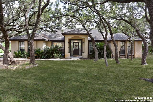 541 Ceremonial Ridge, San Antonio, TX 78260 (MLS #1469355) :: Santos and Sandberg