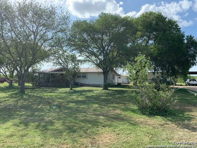 12709 Fm 537, Stockdale, TX 78160 (MLS #1469357) :: Alexis Weigand Real Estate Group