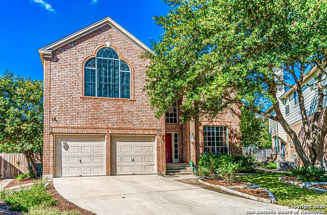 910 La Falda, San Antonio, TX 78258 (MLS #1469358) :: Alexis Weigand Real Estate Group