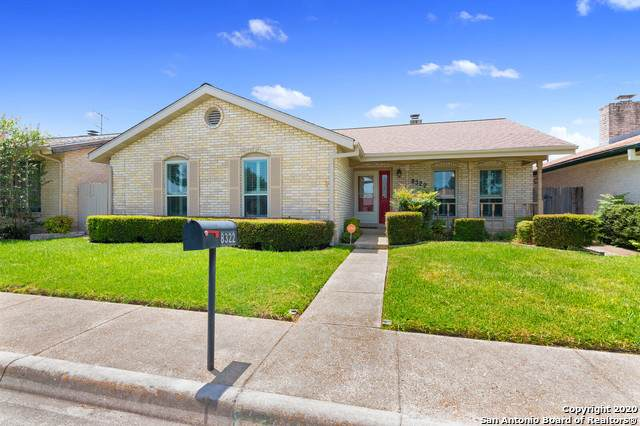 8322 Windway Dr, Windcrest, TX 78239 (MLS #1469362) :: The Mullen Group | RE/MAX Access