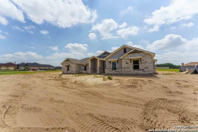 121 Westfield Lndg, La Vernia, TX 78121 (MLS #1469365) :: The Castillo Group