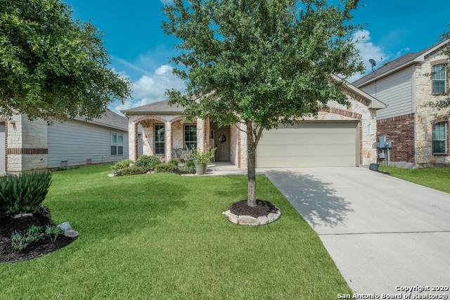 25226 Hideout Fls, San Antonio, TX 78261 (MLS #1469366) :: The Heyl Group at Keller Williams