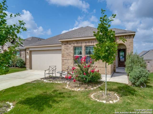 313 Hanover Pl, Cibolo, TX 78108 (MLS #1469367) :: The Castillo Group