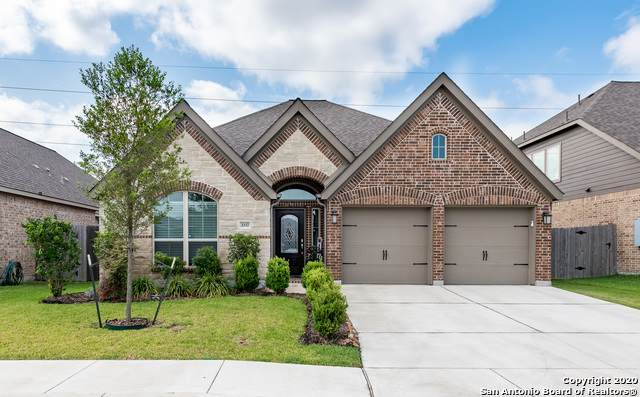 2117 Range Rd, Seguin, TX 78155 (MLS #1469381) :: Alexis Weigand Real Estate Group