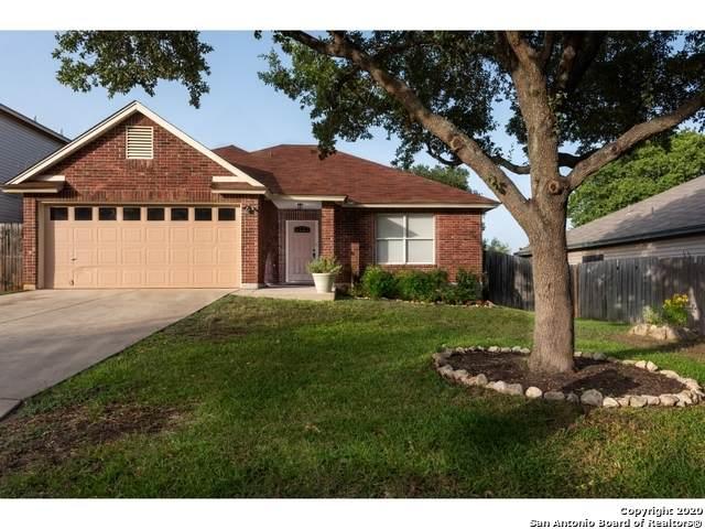 15823 Marisa Pl, San Antonio, TX 78247 (MLS #1469405) :: Reyes Signature Properties