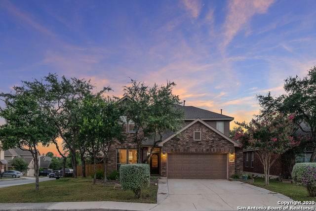 4803 Barboli, San Antonio, TX 78253 (MLS #1469408) :: EXP Realty