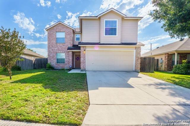 5634 Dhaka View, San Antonio, TX 78250 (MLS #1469412) :: Alexis Weigand Real Estate Group