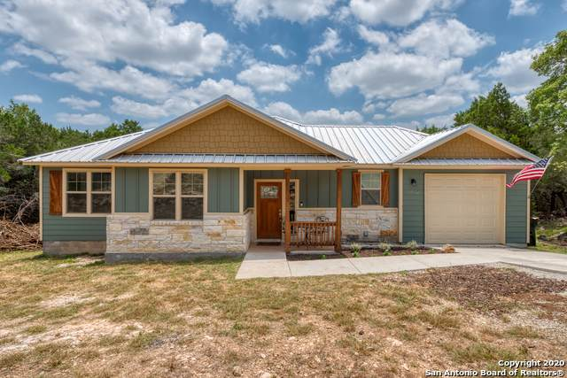 1683 Winding Creek Trail, Spring Branch, TX 78070 (MLS #1469425) :: The Mullen Group | RE/MAX Access