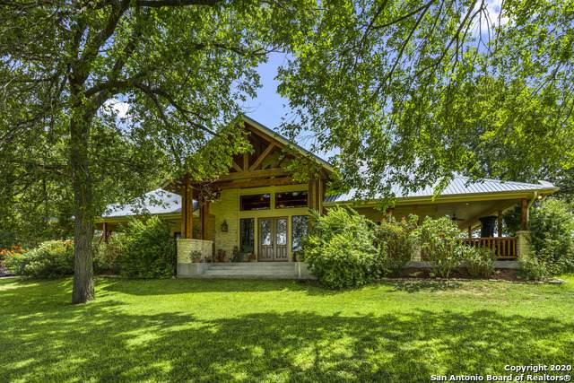 2381 & 2409 County Road 293, Shiner, TX 77984 (MLS #1469430) :: Neal & Neal Team