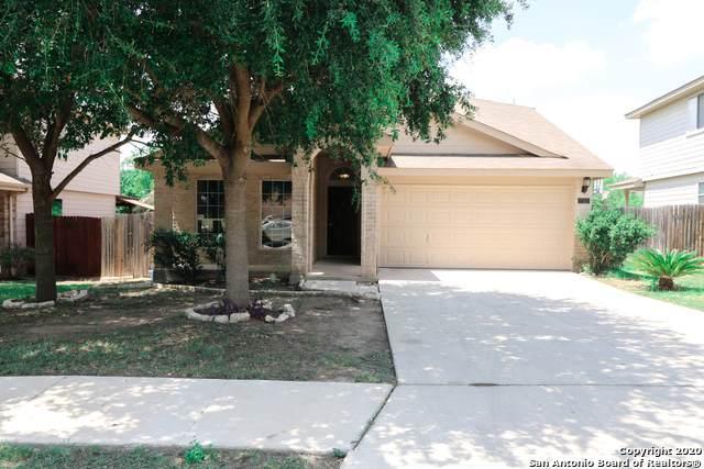 7323 Canopus Bow, San Antonio, TX 78252 (MLS #1469442) :: EXP Realty