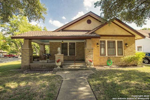 1902 W Gramercy Pl, San Antonio, TX 78201 (MLS #1469443) :: Exquisite Properties, LLC