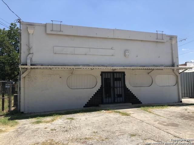 1606 N Pine St, San Antonio, TX 78208 (MLS #1469444) :: EXP Realty