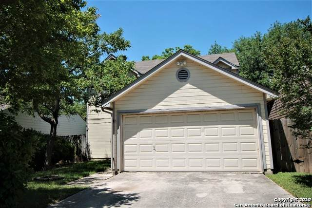 7515 Rimhurst, San Antonio, TX 78250 (MLS #1469446) :: Tom White Group
