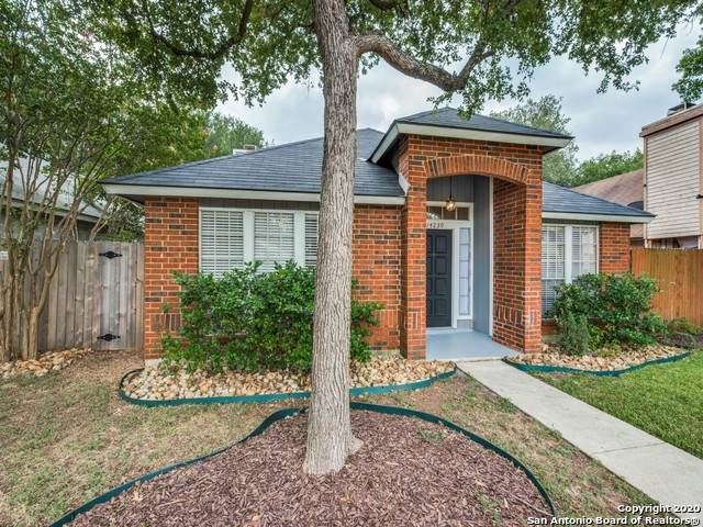 14230 George Rd, San Antonio, TX 78231 (MLS #1469451) :: The Heyl Group at Keller Williams