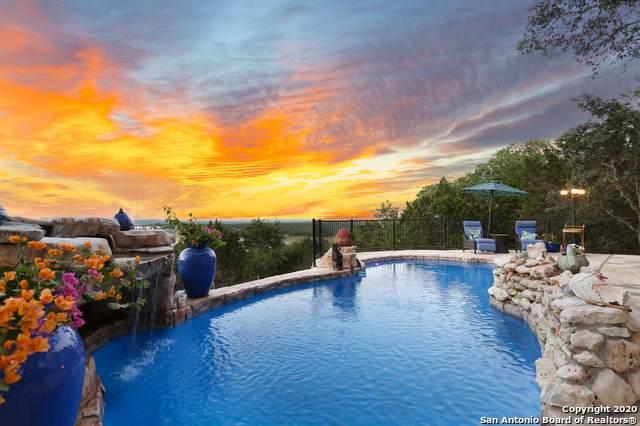 7423 Secretariat Ln, Fair Oaks Ranch, TX 78015 (MLS #1469455) :: EXP Realty