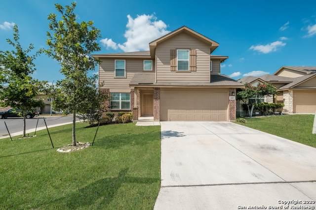 10819 Anhalt Path, San Antonio, TX 78254 (MLS #1469459) :: Alexis Weigand Real Estate Group