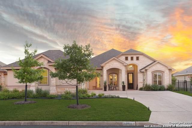30023 Cibolo Gap, Fair Oaks Ranch, TX 78015 (MLS #1469469) :: Alexis Weigand Real Estate Group