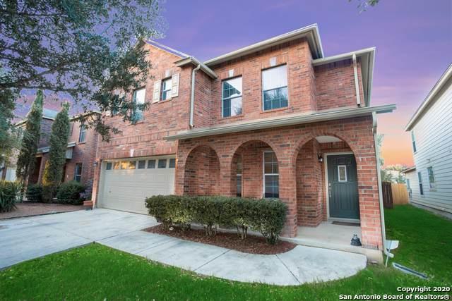 13411 Solar Crest, San Antonio, TX 78245 (MLS #1469470) :: EXP Realty