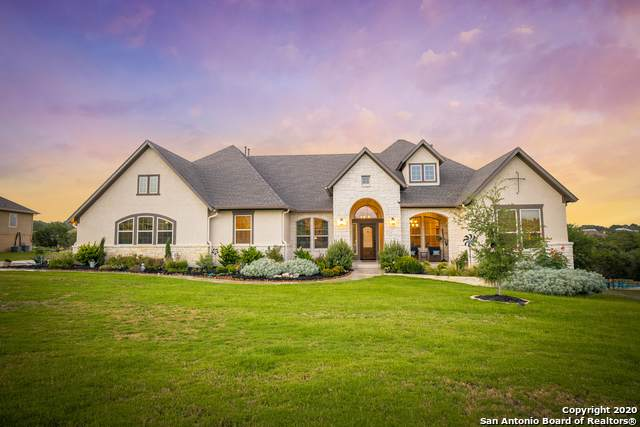 1509 Tramonto, New Braunfels, TX 78132 (MLS #1469480) :: Santos and Sandberg